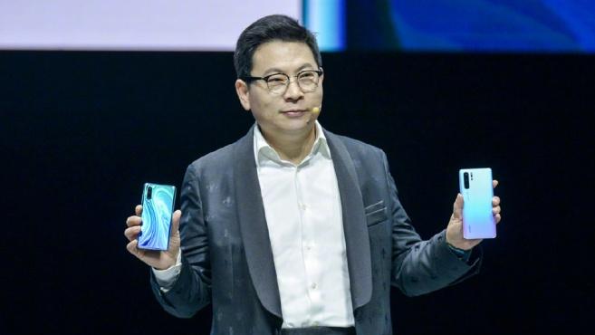3988元起华为P30系列国行登场 多面强过iPhone?