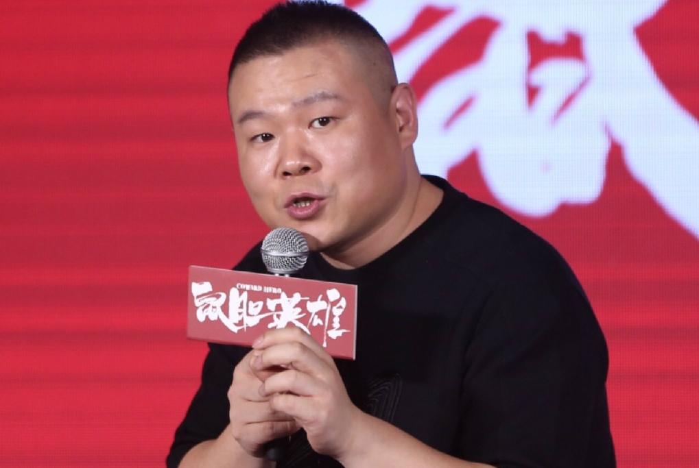 """岳云鹏谈与佟丽娅合作感受一句""""反正亲过了"""",丫丫反应害羞逗趣"""