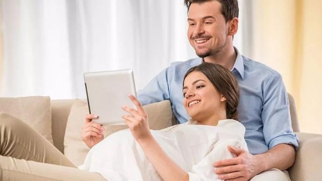 怀孕的时候老公想同房,该跟他怎么说?