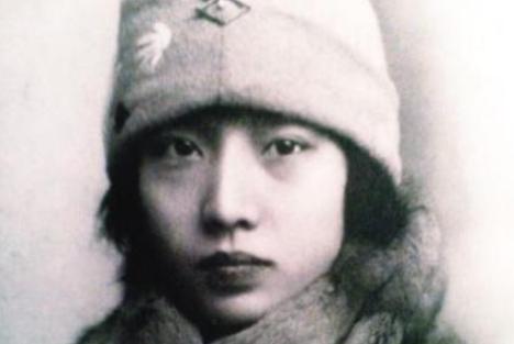 梅兰芳与孟小冬郎才女貌,为何她最后成为了杜月笙的妻子?