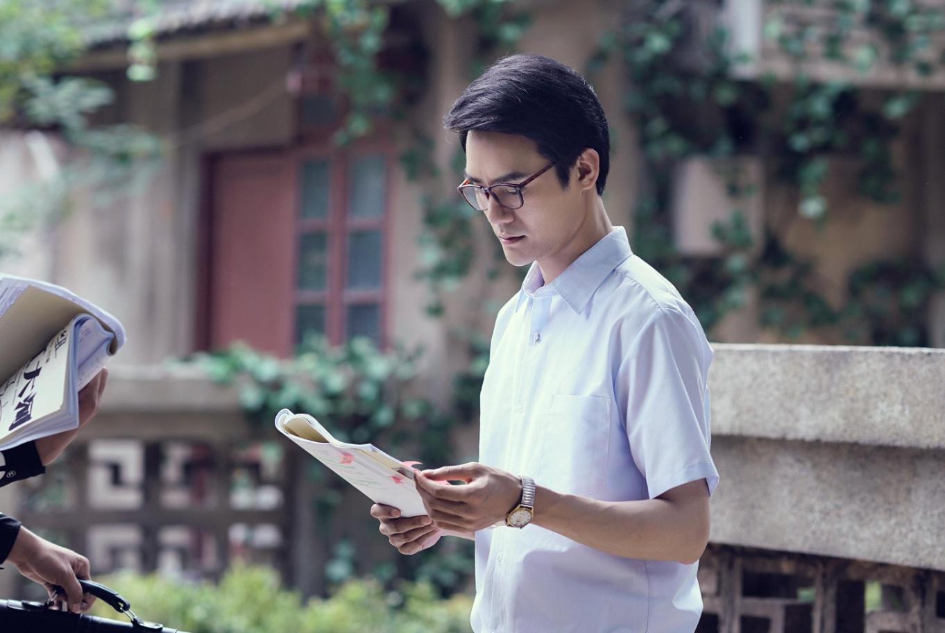 年度电视剧男星影响力:王凯第5,黄子韬第4,第1有望成国民鲜肉