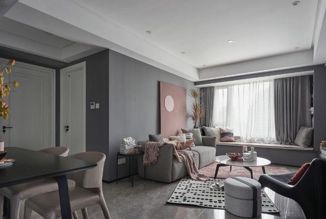 极简风格:房间这么装饰,不光时尚还简约