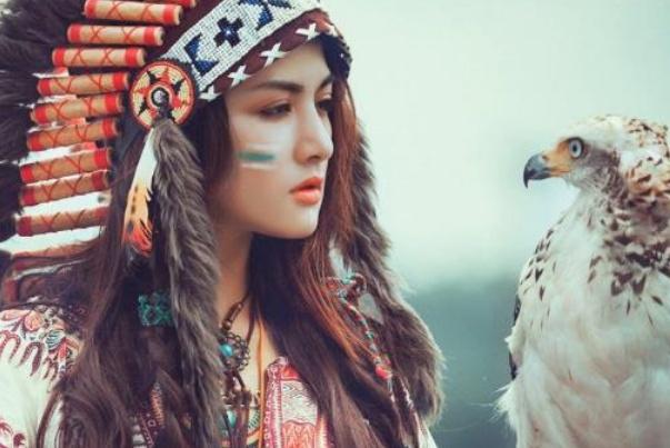 世界上最特立独行的女子部落,不和男人处对象,照样繁衍后代