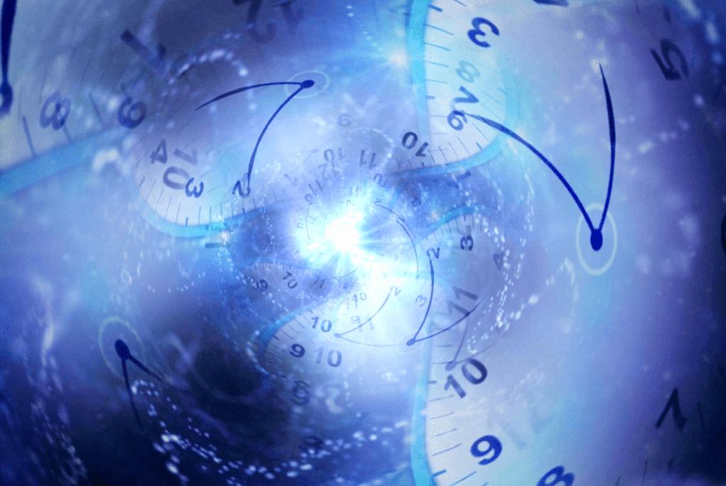 如何通过相对论实现时间穿越?
