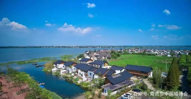 中国最美的100家民宿院子 看看你城市有几家(一) 推荐 第66张