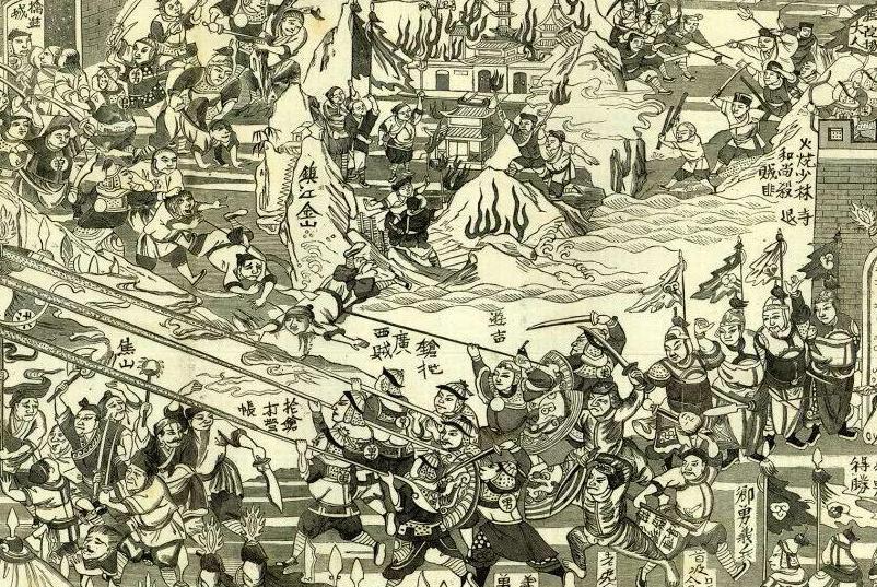 """为什么说清朝的""""皇权集权""""程度,比历史上任何朝代都要高"""