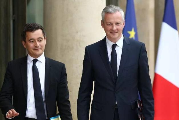 现出原形!中法300亿大单刚签完,法国财长就对中国过河拆桥?