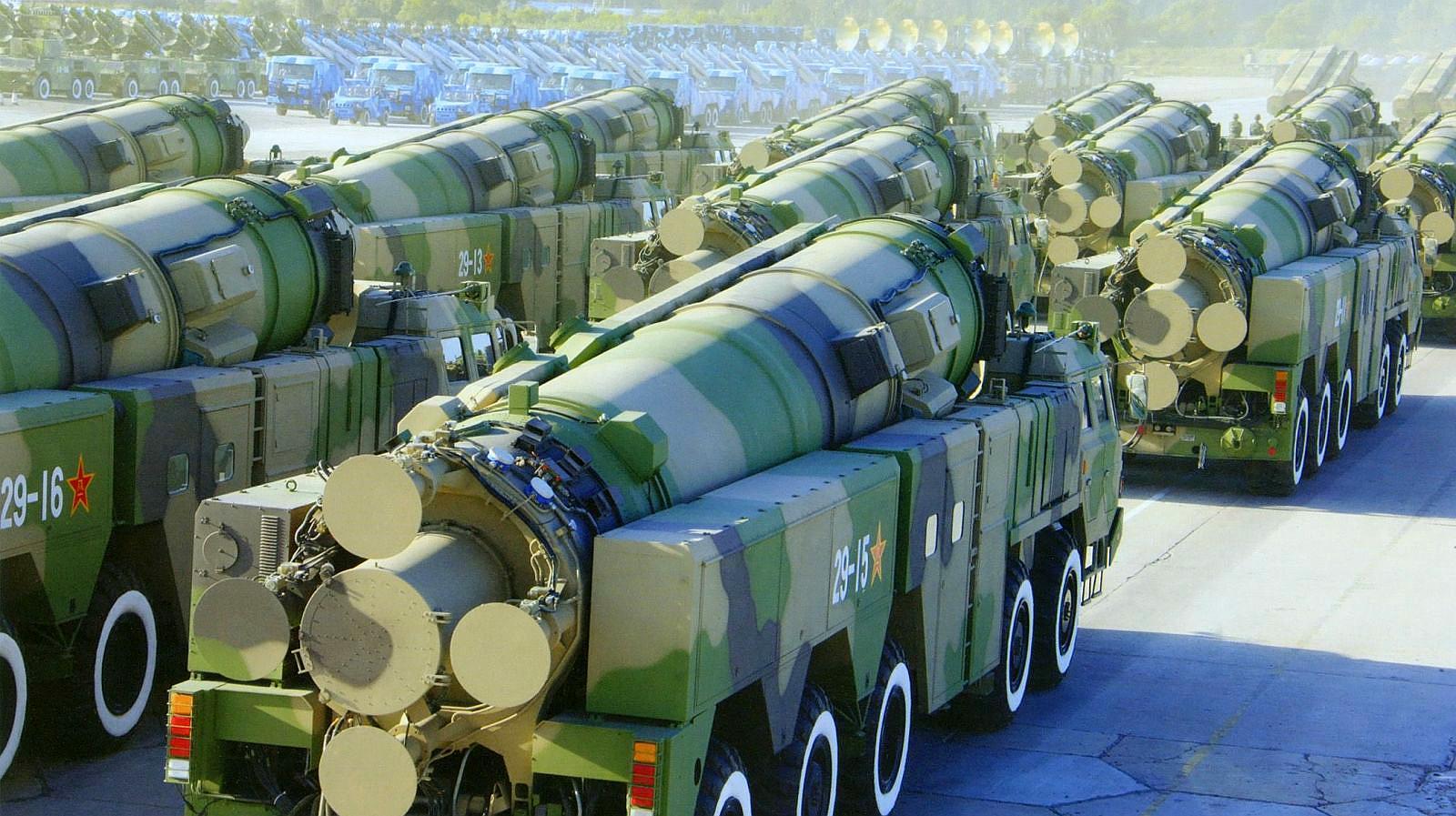 亚洲哪些角色差点研制出了核武器?日本最早,伊朗最顽强