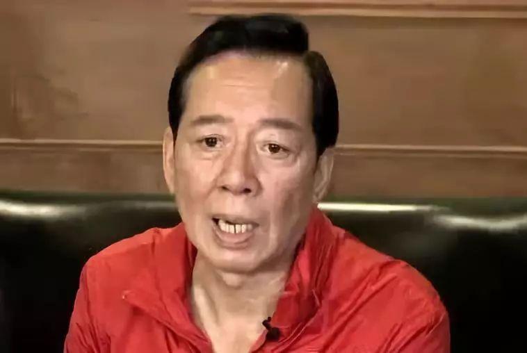 患肾结石停工做手术!67岁前TVB金牌绿叶:现在没人找我开工了