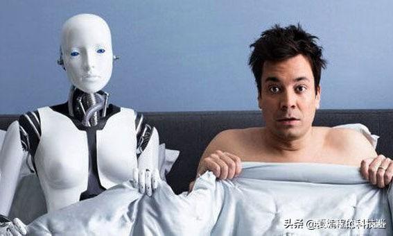 任由AI科技发展,未来生活真的会如电影《人工智能》 人工智能资讯报道_AI资讯 第2张