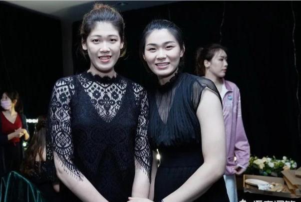 """李盈莹的出现对中国女排是好还坏,为何有些人非置她于""""死地""""?"""