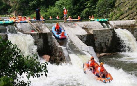 湖南永州的5大旅游景点,江华瑶族文化园上榜,你喜欢