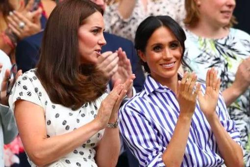 从戴安娜到凯特、梅根,英国王妃带货天团了解一下