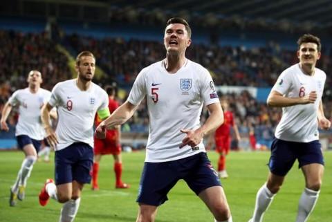 欧预赛两战狂灌对手10个球,还好意思再拿欧洲中国队羞辱他们吗?