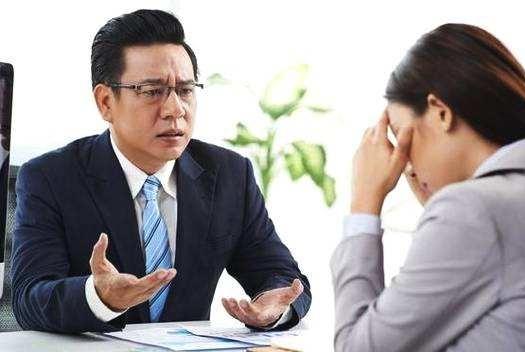 当领导开始关心你,并且问你有什么困难时,一定要警惕