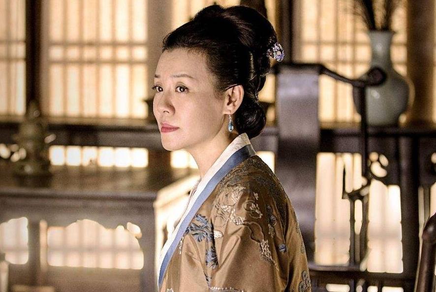 大娘子刘琳谈意外走红:买菜坐地铁常被认出,赵丽颖是很好的演员