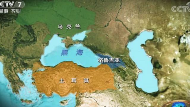 美舰再度进入黑海海域 美国为何如此高调?