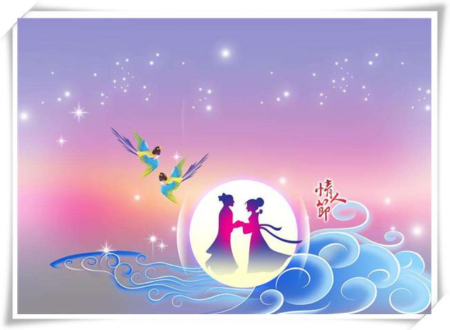 中国传统七夕美食,做给自己的恋人,比玫瑰花巧克力强百倍