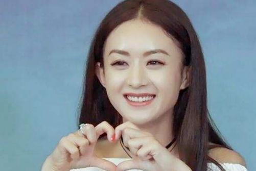 """赵丽颖孩子的""""干妈""""已选定,不是互动频繁的谢娜,而是歌手她"""