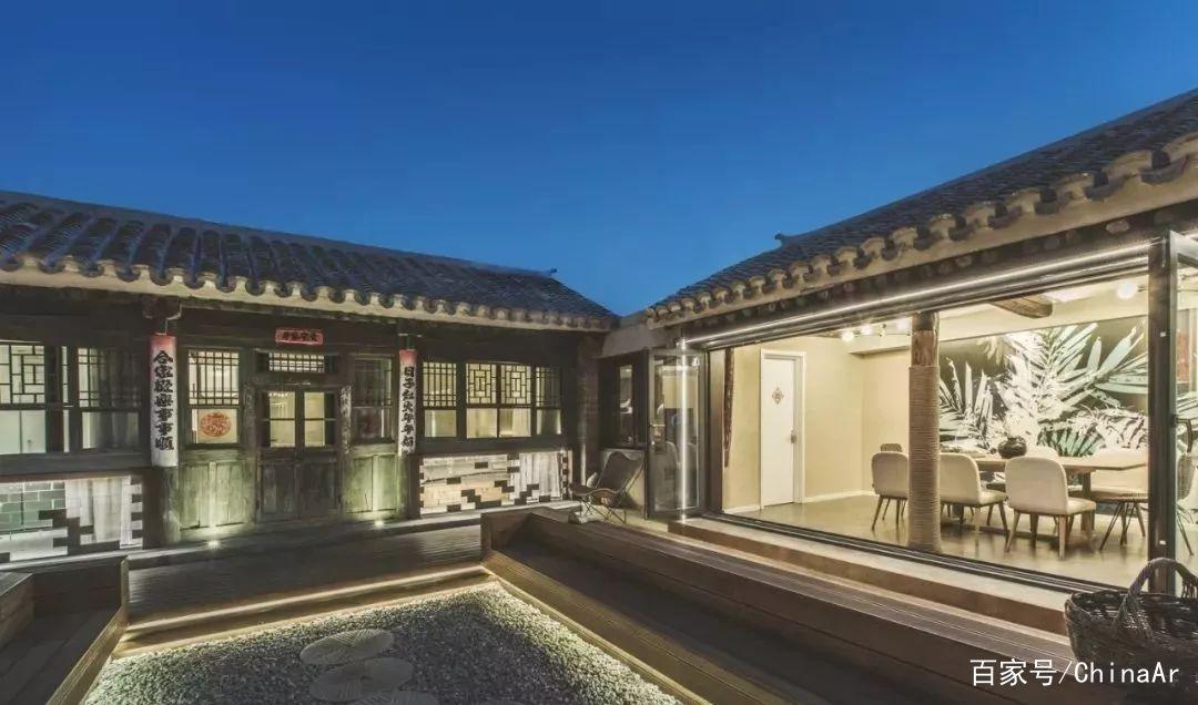 """8个中国最新""""美丽乡村""""民宿庭院 值得一去 推荐 第103张"""