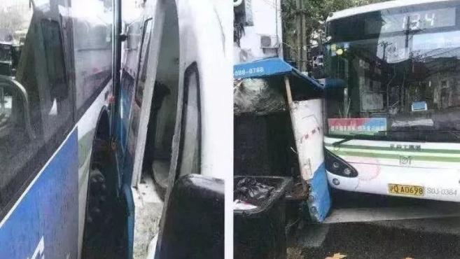 严惩!上海两名乘客因殴打公交车司机被判有期徒刑!