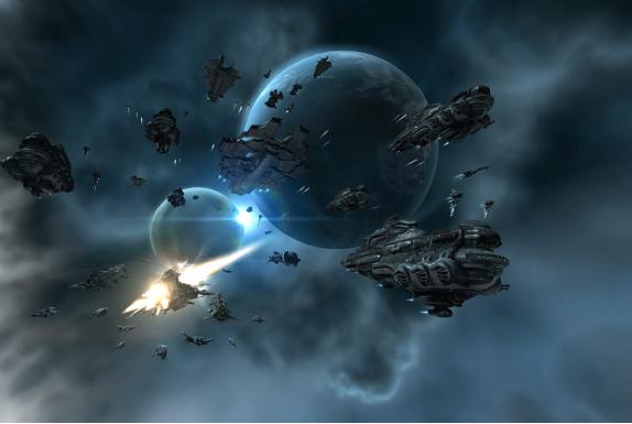 人类文明等级只有0.7级,如果宇宙高级文明入侵,人类该怎么办?
