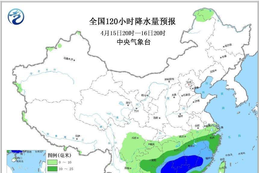 今年最大暴雨要来了?超级计算机:那还不一定,但要做好准备