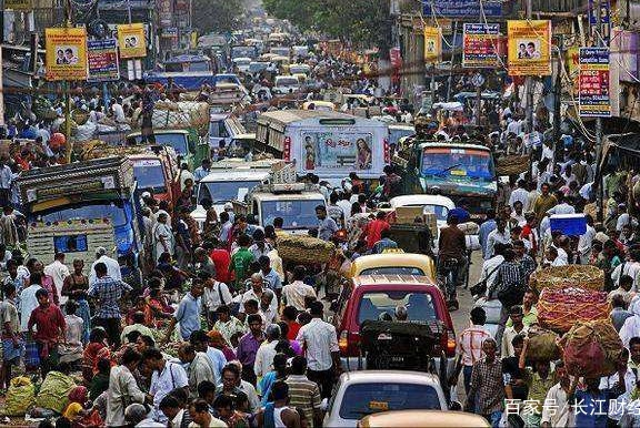 印度:我们要在经济上超过中国,联合国:印度人口或能超过中国