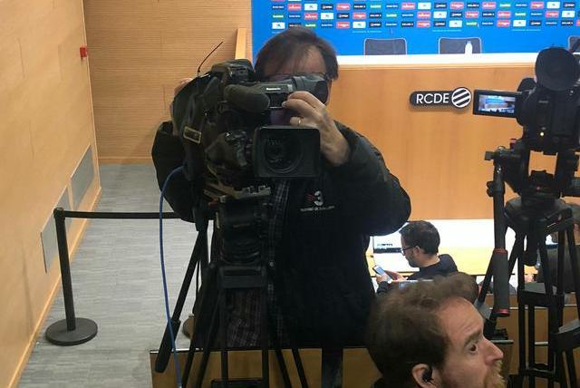总问关于武磊的问题令鲁比心烦,新闻官用侮辱性言语称呼中国记者
