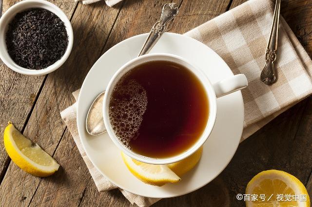 经常喝红茶有什么好处?可能会感受到这3个变化