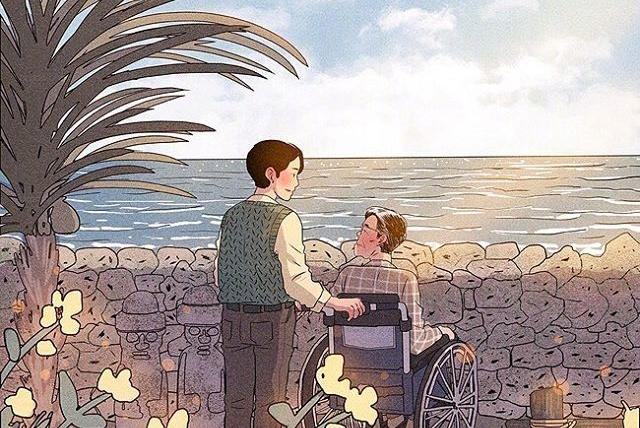 """""""妈,我们真心相爱,你为什么不让我娶她?""""""""她弟弟刚出生"""""""