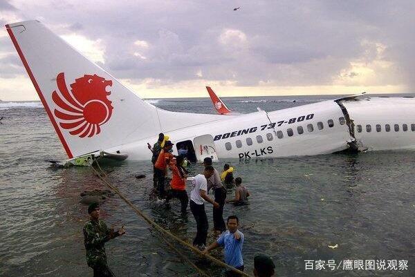 印尼航宣布不要波音737,要求退货后美态度大变,波音损失几百亿