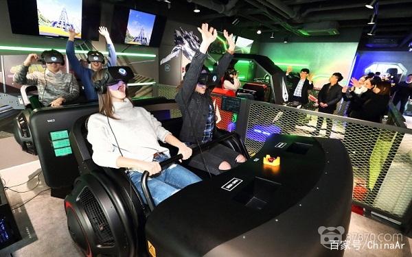 韩国电信公司KT Corp将在马来西亚开设首个VR中心