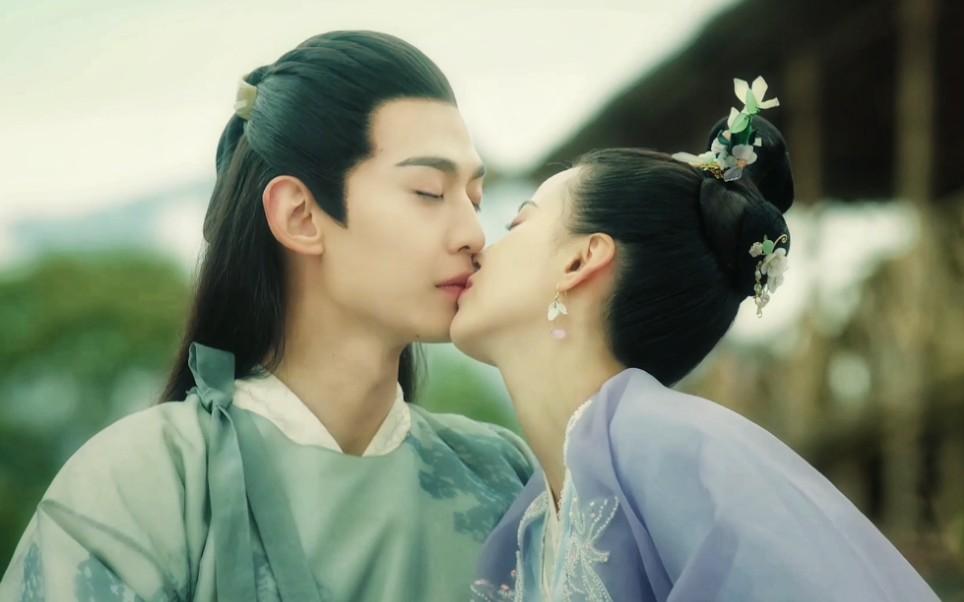 「直男涂思熠」媳妇让还一个吻 那我就还「高甜吻戏-惹不起的殿下大人」