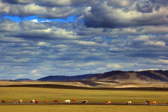 内蒙古必游的6个景点,哪些地方你去过?
