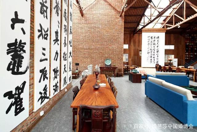 中国最美的100家民宿院子 看看你城市有几家(一) 推荐 第22张