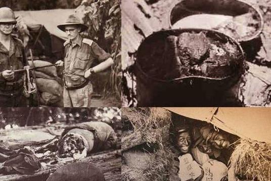 二战期间,日本攻打印度,但是仅打一仗便匆忙撤军,原因为何?