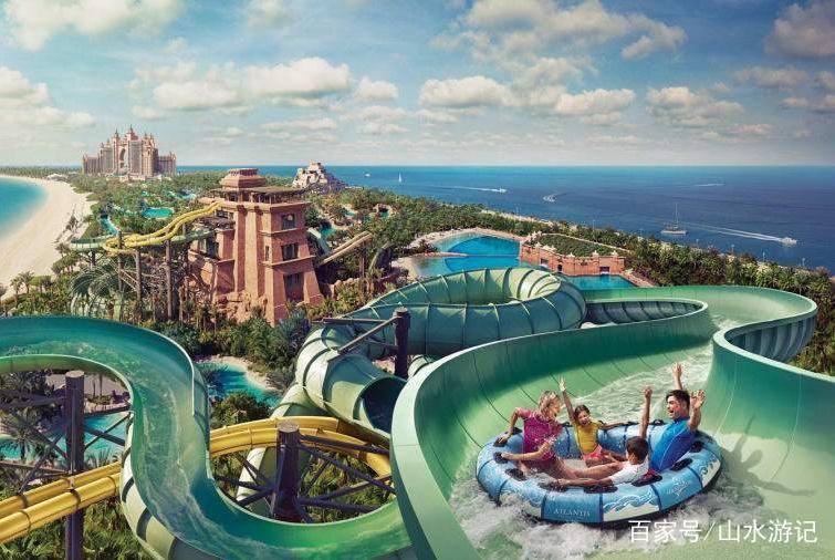 迪拜终极奢华旅游指南:亿万富翁的迪拜之旅,最高端的享受