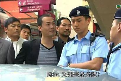 香港警察为什么这么招全国人民喜欢?
