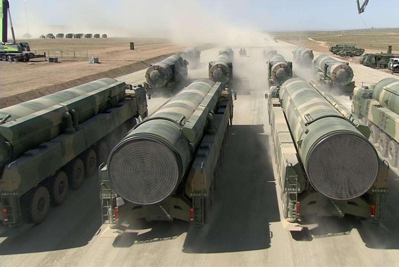 这种武器中国严禁外售,却卖给该国家镇场子,34枚导弹卖234亿