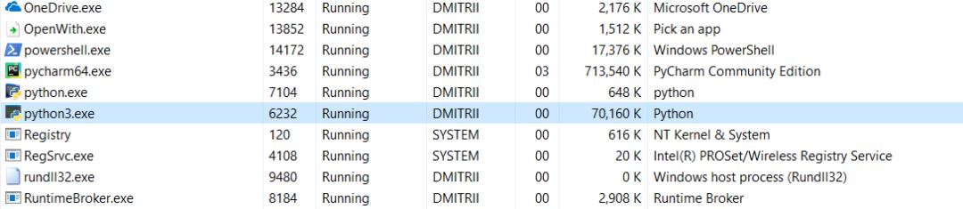46c3c04e6909d427fc1d692fcbd70052 - 一行Python代码解决内存问题