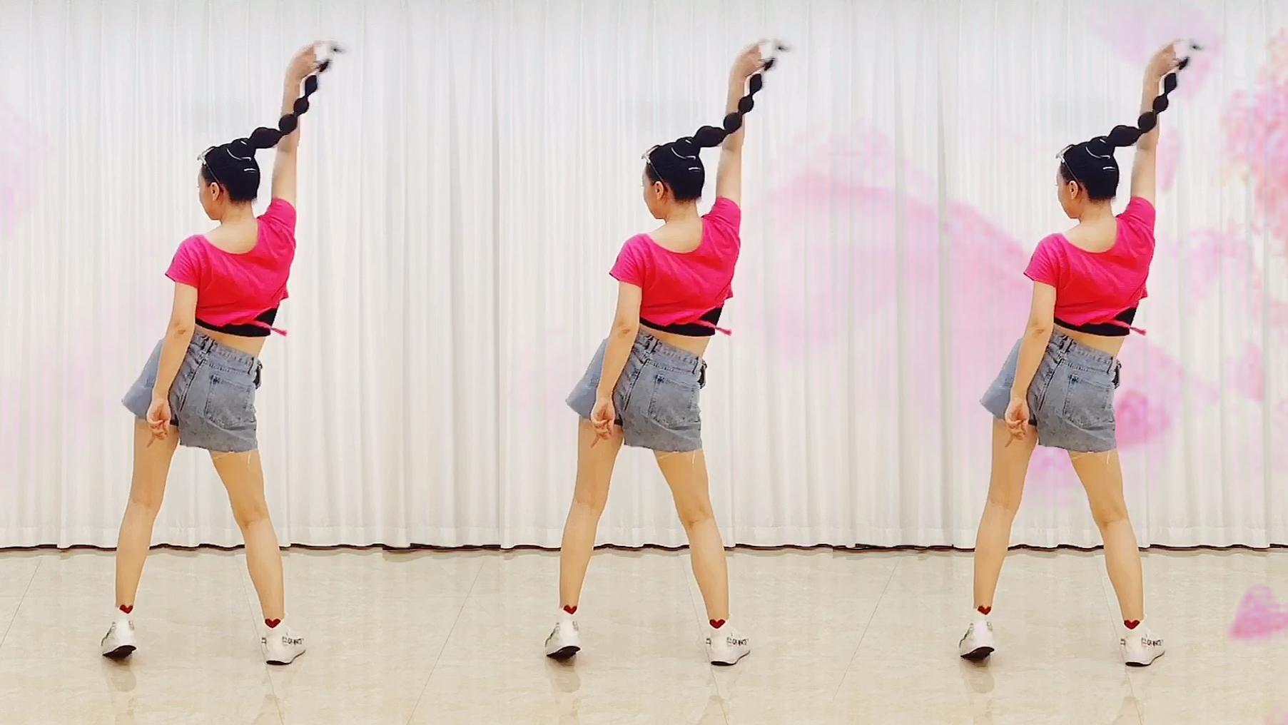 乘风破浪的姐姐《无价之姐》完整版舞蹈教学