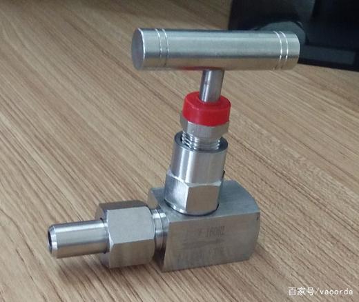 惠科达仪表:热工仪表针型阀选型方法图片