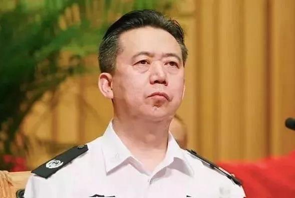 公安部原副部长孟宏伟,拒不执行党中央决定,纵容妻子搞特殊