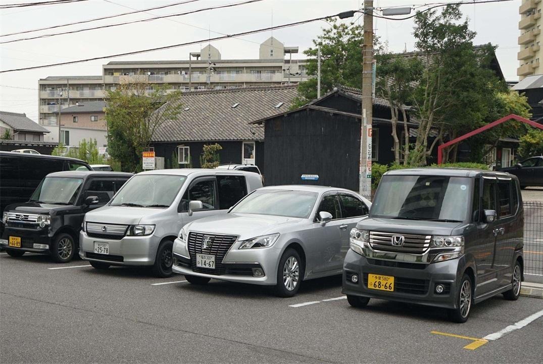 看看日本人买车,再看看国人买车,这就是日系车和国产车的差距