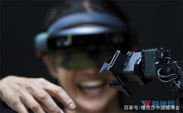 爱立信公布《2019年十大热门消费者趋向》讲演 VR/AR将来远景