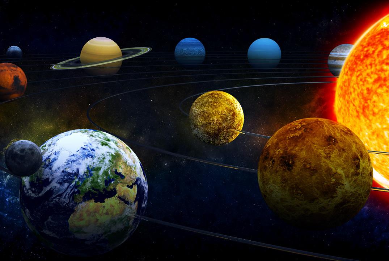 天文研究者:早期太阳系或发生过大变故