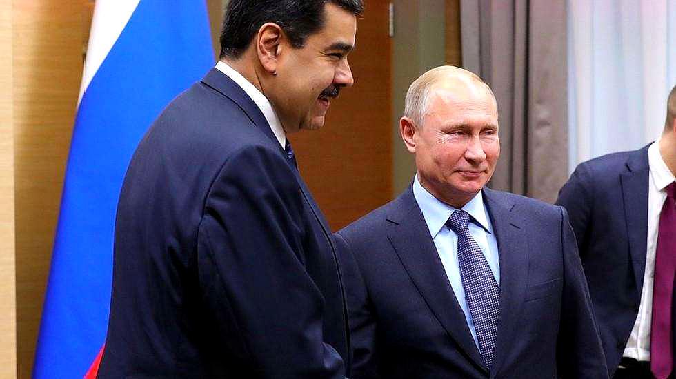 委军方态度坚定,俄罗斯雪中送炭,外部势力这回想捣乱也没门