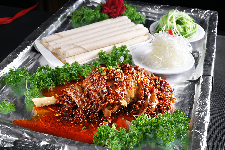 每天v美味不一样的美味佳肴:六道秀色可餐的美食走四方美食为您服务图片
