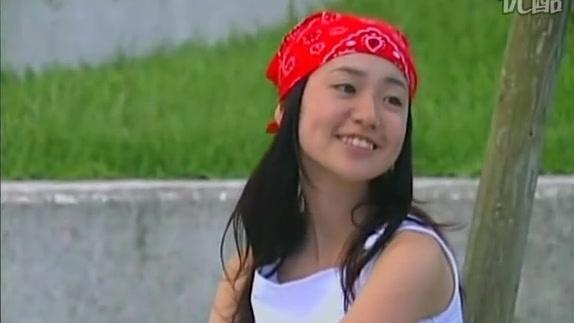 大岛优子14歳时的影片